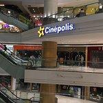 Bilde fra Acropolis Mall