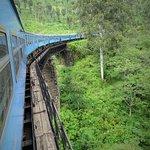 Zdjęcie Train Tours