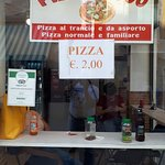Pizza 2000の写真