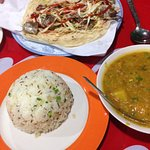 Foto van Jamil Zahid Punjabi Restaurant