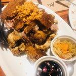 Foto de Fely J's Restaurant