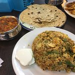 Foto Singh Chapati Urban Restaurant