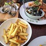 Photo of Lochside Inn Hotel Restaurant