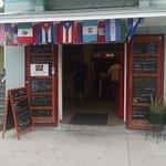 The Key West Cuban Coffee restauraunt