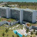 Sheraton Reserva do Paiva Hotel & Convention Center, Recife