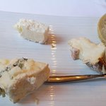tres bon fromage