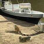 Foto di Garbutt's Fishing Lodge
