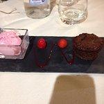 Foto Restaurant La Mer