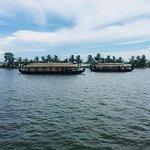Kerala Backwaters의 사진