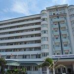 Protea Hotel Durban Edward