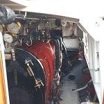 Zdjęcie Steam Yacht Gondola