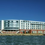 Courtyard by Marriott Erie Bayfront