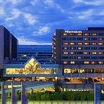 シェラトン フランクフルト エアポート ホテル アンド カンファレンス センター