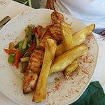 Φωτογραφία: Εστιατόριο Ελιά