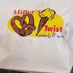 Photo of Miller's Twist