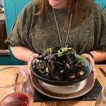 Foto de Michelle's Restaurant