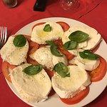 Foto Bella Italia