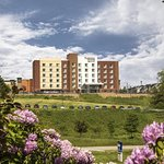 Fairfield Inn & Suites Pittsburgh North/McCandless Crossing