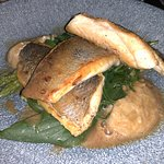 Restaurant De Werf Foto