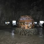 Фотография Salina Praid - Salt Mine