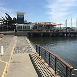 Scott's is bayside in Jack London Square