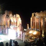 Teatro Greco Foto