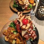 Bilde fra Sofias Café & Bar