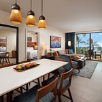The Westin Nanea Ocean Villas, Ka'anapali