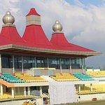 Dharmshala Cricket Stadium