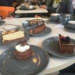 Cocoa Black Chocolate Shop & Cafe Photo