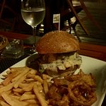 Photo of Medium Rare Steakhouse