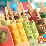 ¡Contamos con mas de 35 sabores a tu elección!