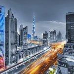 الإمارات فندق جراند