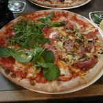 Foto van Pizzeria Cerreto