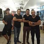Pasha's Restaurant resmi