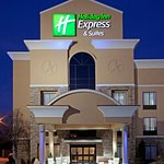 Holiday Inn Express Arlington
