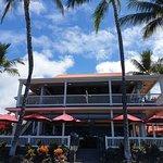 Foto van Island Lava Java