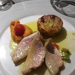 Billede af L'Alchimie Restaurant