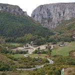 Bild från Cheile Turzii - Turda Gorge