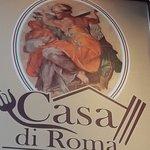Φωτογραφία: Casa Di Roma