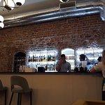 Umami Dumpling & Pasta Bar Foto