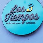 Foto van Los Tres Tiempos