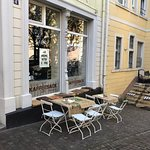 Photo of Kaffeesack