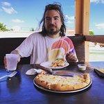 Foto de Edith's Pizza