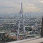 ภาพถ่ายของ Tempozan Ferris Wheel