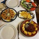 Essen für 2 :-)