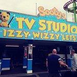 Billede af Fun City at Brean Leisure Park