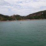 Zdjęcie Joao Fernandinho Beach