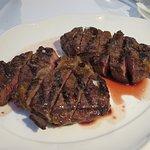 Fotografia lokality D.steakhouse