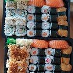 Photo of ART sushi